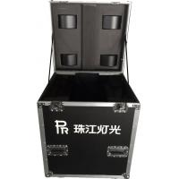 China Environmental Material Waterproof Rack Linging Flight Case For Show wholesale
