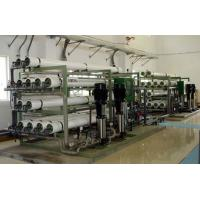 China Large-Scale Reverse Osmosis Pure Water Machine, Reverse Osmosis Water Units, Pure Water wholesale