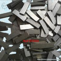 Wholesale Single-layer Diamond Segments for Cutting Limestone Granite Marble Sandstone and Hardstone from china suppliers