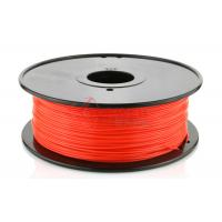 China ABS Plastic 3D Printer Materials Filament For Makerbot, Ultimaker wholesale