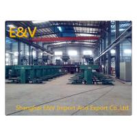 China 8 mm Copper Continuous Casting Machine / rod production equipment wholesale