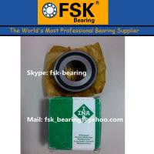 China Ball Screw Bearing INA ZKLN1747-2Z ZKLN1747-2RSR Thrust Angular Contact Ball Bearing wholesale