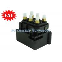 China W164 X164 W216 W166 W251 Suspension Air Supply Solenoid Valve Block 2123200358 1663200204 wholesale