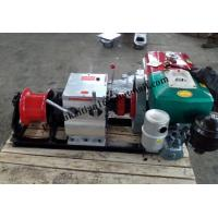 Quality manufacture Powered Winches, best quality cable puller,Cable Drum Winch for sale