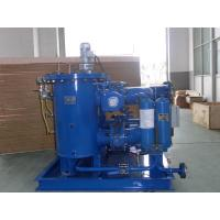 China 100 m³/h Water Oil Separator Machine For Sewage Treatment Plants wholesale