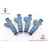 China Blue Car Fuel Injector 0280155795 Bosch Nozzle Valve 1984C3 EV6C wholesale