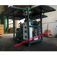 High Voltage Insulating Transformer Oil PCB Cleaning System, Dielectric Oil