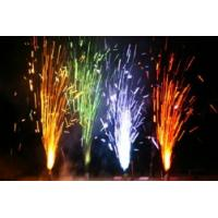 conic party popper fireworks with very nice packing,all children will like it