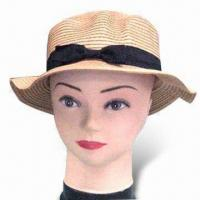 China Straw Hat, Suitable for Parties wholesale