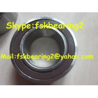 China Double Row Ball Bearing Air Conditioner Bearing 46/38-2AC2RS 38mm x 62mm x 24mm wholesale