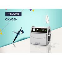 China Water Facial Oxygen Jet Peel Machine , Skin Rejuvenation / Scar Removal on sale