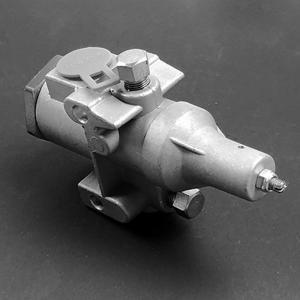 China Eaton Fuller Gearbox Parts A4740 Filter Regulator Valve wholesale