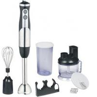 China 800W, S.S. stick blender, S.S. blade, 2 speed control wholesale