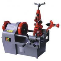 China electirc pipe threading cutting machine  ZT-50A on sale