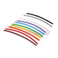 Buy cheap Green Single Wall Heat Shrink Tube W-1-HL -55℃ to 135℃ RoHS from wholesalers
