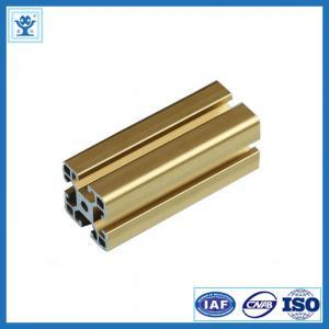 China Hot! aluminium industrial extrusion supplier,new design aluminium profile manufacturer on sale