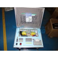 China IEC156 Mobile Breakdown Voltage Tester on sale