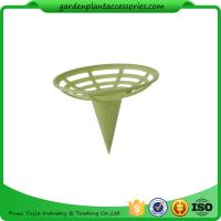 """China Melon Garden Plant Supports Cradle Increase Air Circulation Underneath Fruit 5"""" in diameter x 4-3/4"""" H overall wholesale"""