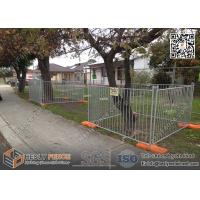 Quality AS4687-2007 Standard Temporary Fence made in China | 42micron galvanised coating for sale