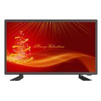 China 18.5 Inch H.264 HD 720P LED TV With Digital Tuner HDMI VGA Input Intelligent wholesale