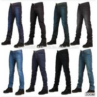China Mens and Womens High Fashion Jeans wholesale