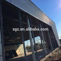 China Prefabricated Steel Structure Warehouse Building/Plant wholesale