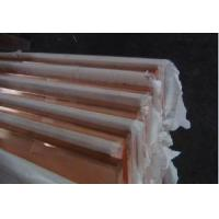 Wholesale Thickness2.8mm-80mm Width20mm-220mm Copper Busbar from china suppliers