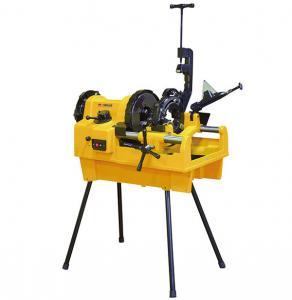 China SQ100F 1/8-4 Electric Pipe Threading Machine。SQ100D1 1/2-4 Electric Pipe Threading Machine wholesale
