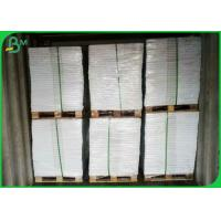 China FSC Approved 70*100cm Couche Paper 120gsm C2S Coated Paper For Printing wholesale