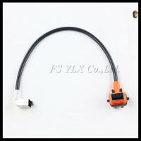 China HID cable Adaptor Cable Cord connector D1S D1R D1C Socket Wire Harness Adapter Socket wholesale