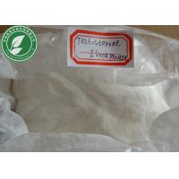 China White Steroid Powder 99.6% Testosterone Isocaproate for Muscle Building wholesale