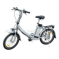 Buy cheap 180W-250W Electric Bike from wholesalers