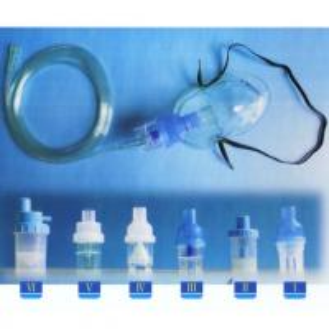 China Nebulizer Mask wholesale