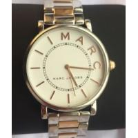 China Wholesale Marc Jacobs Ladies Classic Watch MJ3551 Two-Tone Rose Steel Bracelet wholesale