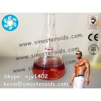 Oil-Based Stanozolol Pre Made Injectable Winstrol 50
