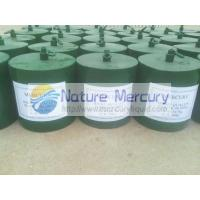 Wholesale Mercury (Hg) for Gold Mining/Liquid Mercury Manufacturer/Primary 99.999% Hydrargyrum/Silver White Metallic Mercury from china suppliers