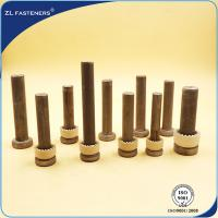 China M6-M30 Arc Welding Stud For Large Expansion Bridges OEM / ODM  Available wholesale
