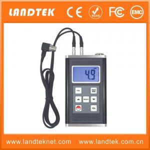 China Ultrasonic Thickness Meter TM-8818 wholesale