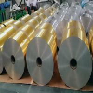 China Air Conditioner Refrigerator Colored Aluminum Foil , Aluminum Sheet Metal Roll Water Tank Finstock wholesale