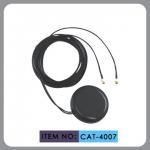 China 3DB Car Radio Antenna 3M Sticker , Car TV Antenna Adhesive Mount wholesale