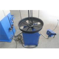 China 150rpm 500w Cable Decoiler For CNC Spring Machine Auxiliary Device wholesale