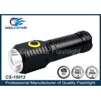 China Powerful 3535 SMD Portable Led Torch Lights Red LED With Money Detect Function wholesale