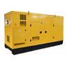 Buy cheap 30kw /38kva Cummins Engine With Stamford Alternator Diesel Generator from wholesalers