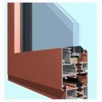 China Aluminium Profile for Window wholesale