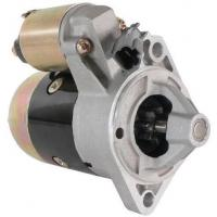 China Mitsubishi Engine Starter Motor Applied Nissan Frontier , Pickup 2.4l M3t70381 17684 wholesale