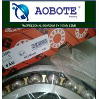 China Swden FAG Self-Aligning Spherical Ball Bearings Single Row 1230M wholesale