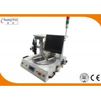 China CNC Dispay Hot Bar  Soldering Machine Linking Welding For Iphone 6 Data Line wholesale