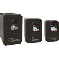 China 0.75 Single phase and 5.5, 15, 60 Kw AC synchronous Motor Frequency Inverter (220v - 480v) wholesale