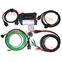 Buy cheap Mercedes-Benz  scanner MB SD Connect C4 Compact 4 Mercedes Star Diagnosis Tool  Mercedes C4  diagnostic analysis system from wholesalers
