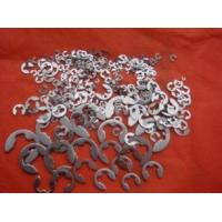 China DIN6799 Retaining E-Ring SUS304 316 Stainless Steel Fasteners wholesale